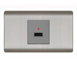 Ổ CẮM USB 5V, 2.1A