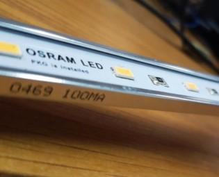 LED THANH CAO CẤP  OSRAM 3000K-24V